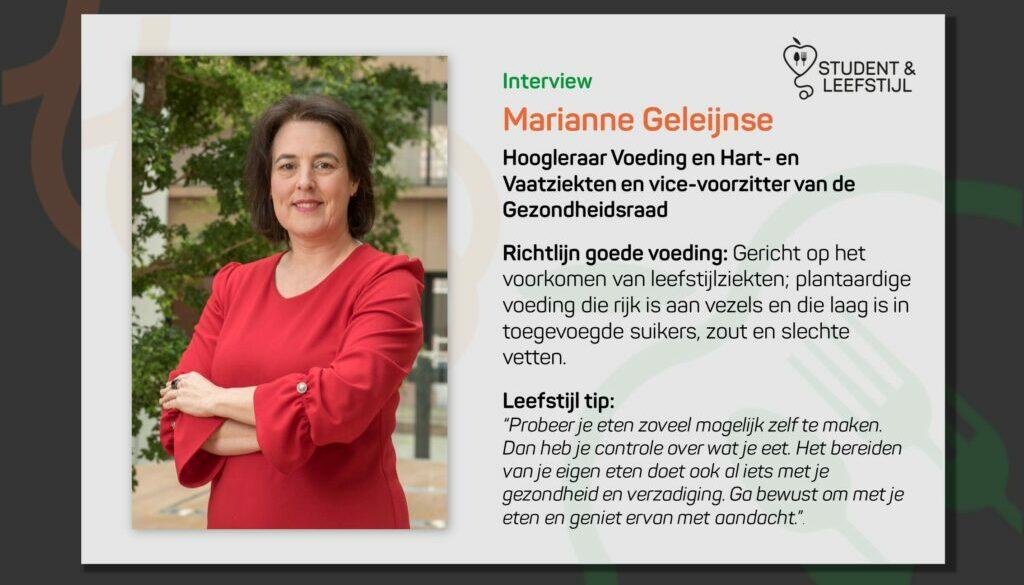 Tumbnail interview Marianne